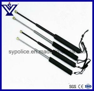 Hot Sales Self Defense Flectional Expandable Police Baton/Telescopic Baton (SYSG-253) pictures & photos