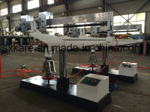 Electric Cement Bending Testing Machine (DKZ-6000) pictures & photos