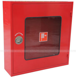 Fire Fighting Equipment Fire Hose Cabinet pictures & photos