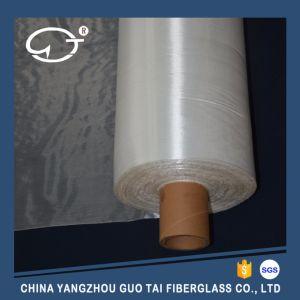 Electrical Insulation Fiberglass Mica Cloth pictures & photos
