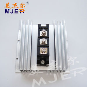Power Module Rectifier Diode Module Mda110A SCR Control Rectifier pictures & photos