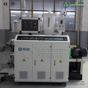 Plastic PVC/SPVC/TPE/TPV/Tpo/TPU Sealing Strip Extrusion Production Line pictures & photos