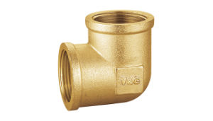 Zhejiang Factory Direct Elbow Brass Pipe Fittings From China Supplier pictures & photos
