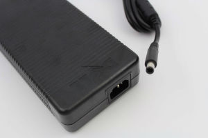 210W 19.5V-10.8A PA-7e AC Adapter for DELL pictures & photos