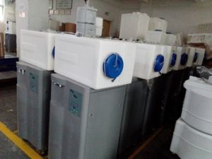 Pure Ultra Pure Water Purification Equipment Lab Water System Cj1226 pictures & photos
