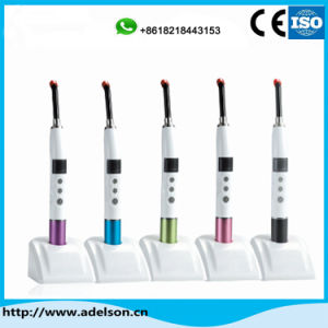 All Aluminum Alloy Rainbow LED Curing Light with Good Price pictures & photos