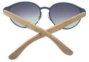 Fi17898 Big Frame Titanium Metal Sunglasses Elegent Quality Sunglass pictures & photos
