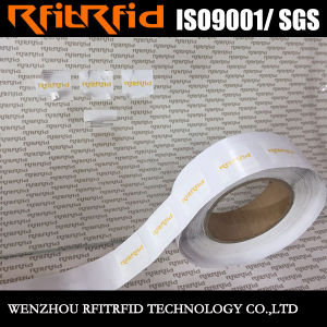 860-960MHz Anti-Tearing Temper Proof RFID Tags for Goods pictures & photos