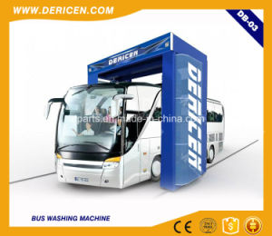 Dericen dB3 Automatic Bus and Truck Car Washing Machine with Reliable Quality pictures & photos