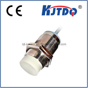 Metal Housing M30 Capacitive Proximity Sensor with Turck Quality pictures & photos