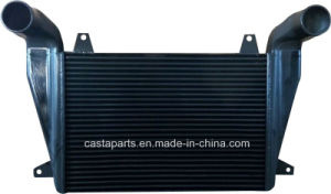 Intercooler for 486390001 Freightliner Daf Scnia Benz HOWO Sino Truck pictures & photos