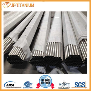 Baoji International Export High Quality Nps Titanium Pipe for Water Treatment pictures & photos