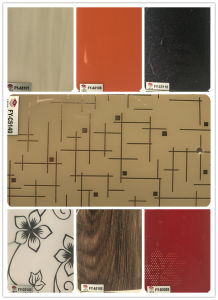 PVC Sheet Free Samples pictures & photos