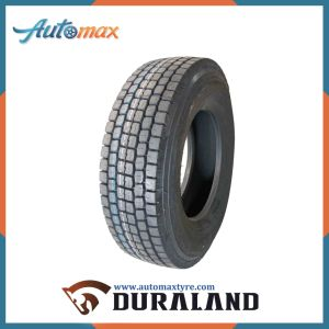 Drive Pattern Annaite Amberstone Truck Steel Tyre pictures & photos