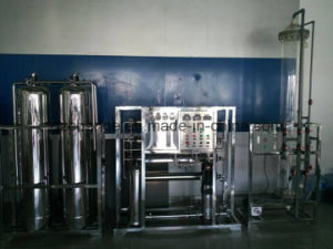2017 hot sale one grade PVC RO Water Treatment pictures & photos