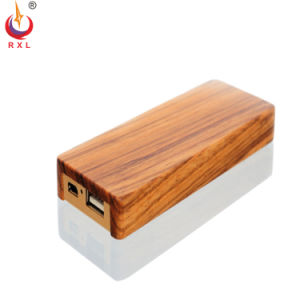 Wooden Phone Accessories USB Mobile Charger Bk-3
