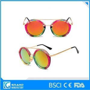 Fake Costa Del Mar Popular Italy Design Sunglasses with Multi Colors pictures & photos