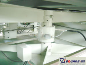 Fb-3A Semi-Automatic Mattress Tape Edge Machine pictures & photos