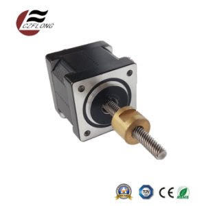 Stable Durable 35mm Stepper Motor for CNC Sewing Textile 3 pictures & photos