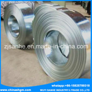 Construction Material 2b Finish Cold Rolled Stainless Steel Strip pictures & photos
