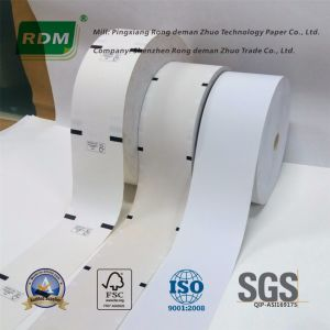 Thermal Paper Roll for Qmatic Printer pictures & photos