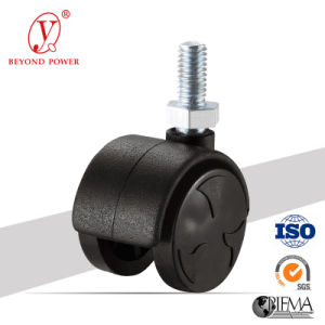 25mm Small Furniture Castors Wheel, Swivel Office Chair Casters, Cabinet Caster pictures & photos