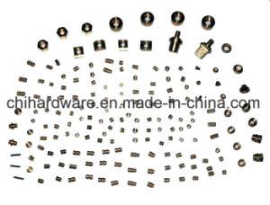 Aluminum CNC Automatic Lathe Part pictures & photos