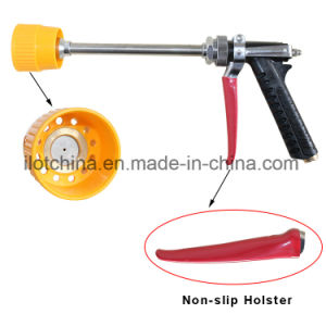 Ilot Car Tool Washing Metal and Plastic Paint Spray Gun pictures & photos