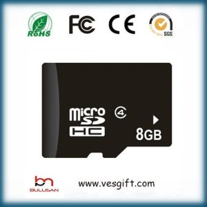 4GB 8GB 16GB 32GB Class 10 Micro SD / TF Card pictures & photos