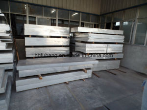 2017 Cold Rolling and Extruded Aluminum Sheet for Construction pictures & photos