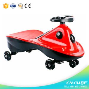 2017 Cheap Price Colorful Kids Ride on Toy Car Swing Car pictures & photos