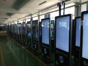 LED Advertising Machine pictures & photos