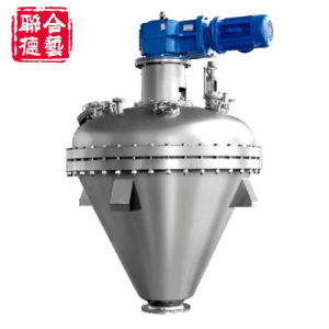 Dzg Series Sing-Cone Vacuum Drying Unit pictures & photos