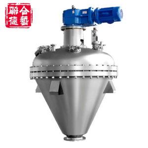 Dzg Series Sing-Cone Vacuum Drying Unit