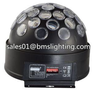 LED Crystal Ball Light/Magic Ball/Disco Light/KTV Light pictures & photos
