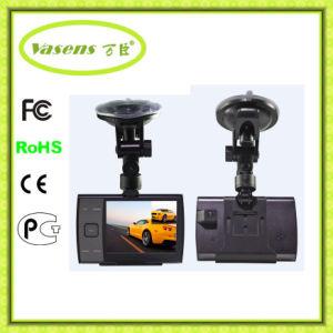 Separate Camera DVR H 264 Night Vision Dual Camera pictures & photos