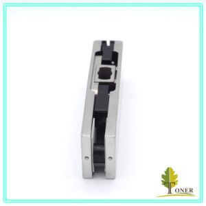 Stainless Steel 304 Glass Door Lower Clip T1003 pictures & photos
