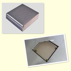 Calcium Sulphate Anti-Static Raised Access Floor pictures & photos