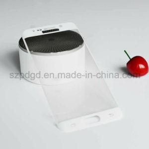 Samsun S7 Ege 3D 9h Curved Edge Tempered Glass Screen Shield Screen Glass Screen Protective Film