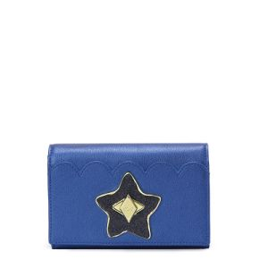 Vintage Super Star Trifold Women Fashion Wallets pictures & photos