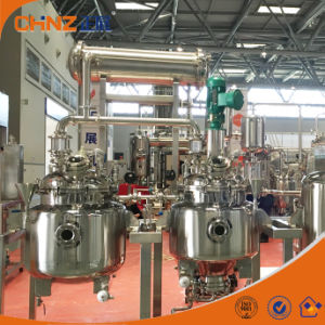 Food Processing Vacuum Evaporation Crystallization Equipment pictures & photos