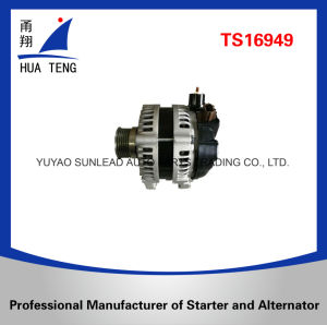 12V 120A Alternator for Ford Motor 23820 pictures & photos
