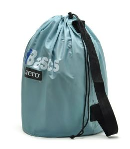 Polyester Nylon Drawstring Bag Backpack (YYDB056) pictures & photos