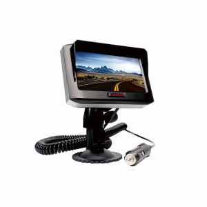 Wireless Backup Camera System with Cigarette Lighter Adapter pictures & photos