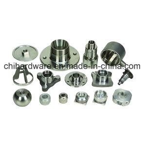 Precision Machining Auto Part Hardware Spare CNC Lathe Part pictures & photos