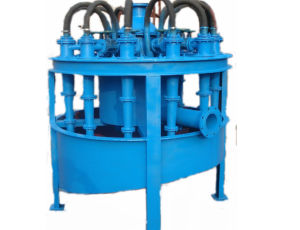 High Quality Oil and Gas Field Hydro Cyclone Mud Desander pictures & photos