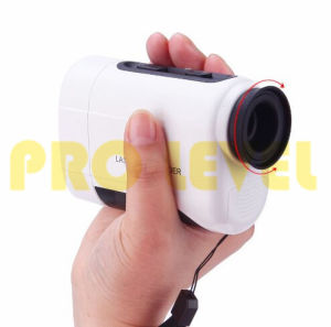 Mini and Portable Laser Rangefinder S5-600 pictures & photos
