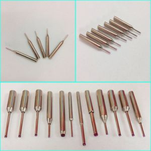 Customized Ruby Tip Coil Winding Nozzles for Textile Machinery (RC0643-4-1515) pictures & photos