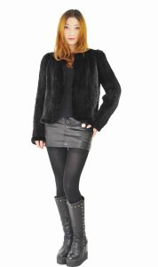 Women′s Fashion Fur OEM Order 007 pictures & photos