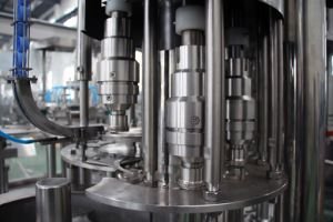 Turnkey Bottled Aqua Water Filling Production Line pictures & photos